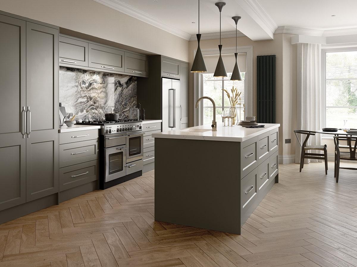 Bella Kitchen Gallery