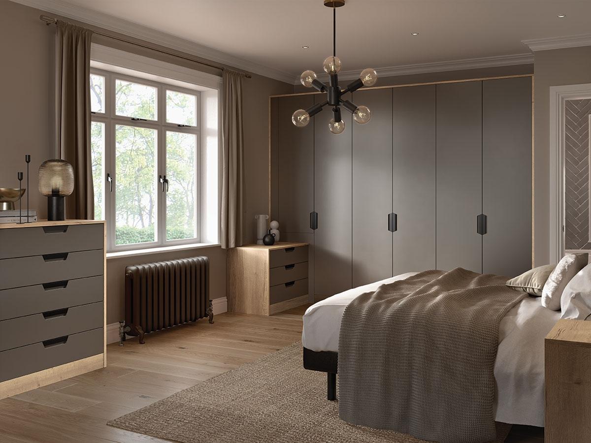 Bella Bedroom Gallery
