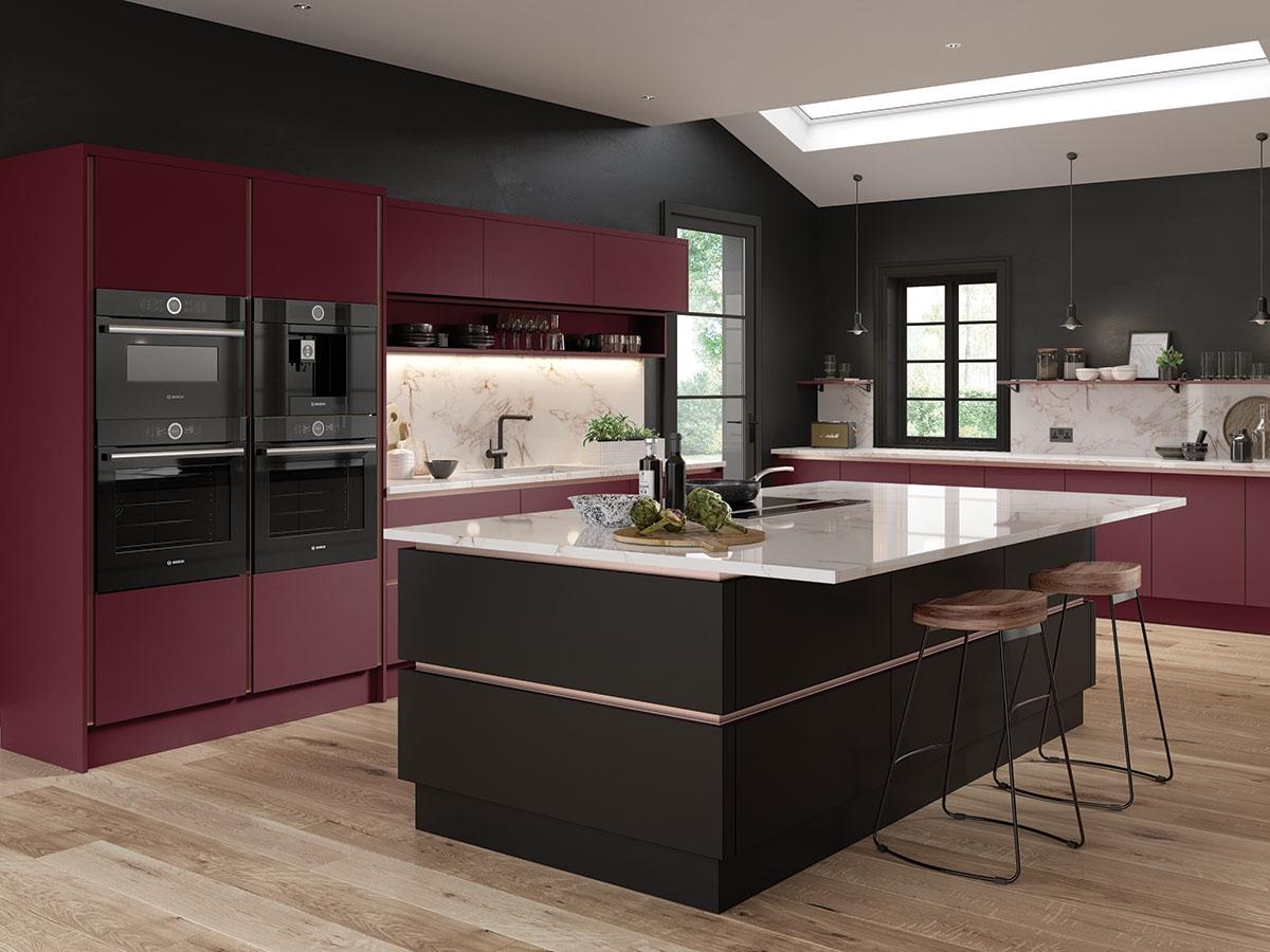 Zurfiz Kitchen Gallery