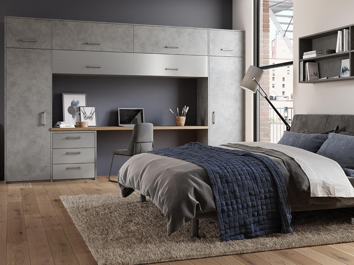 Zurfiz Bedroom Gallery