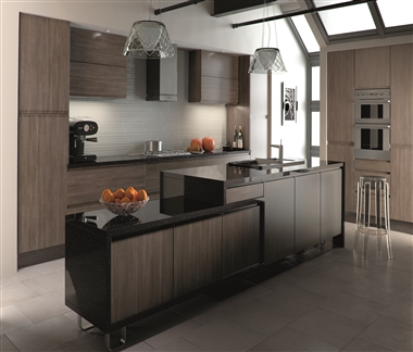 Bella Kitchen Doors