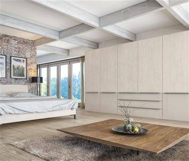 Valore Bedroom Doors