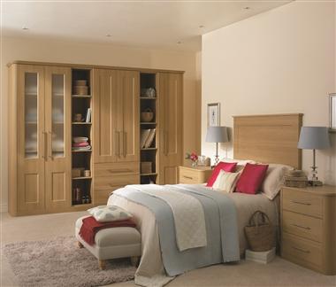 Wardrobe Doors for Mirrors & Glazing