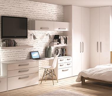 Panels & Bedroom Worktops