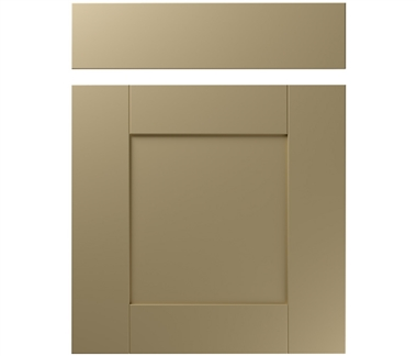 Aspire Cupboard Doors and Drawer Fronts