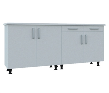 Hi Line and Drawline Cabinets