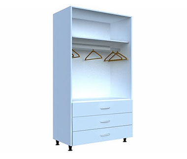 Fitted Wardrobes and Cabinets
