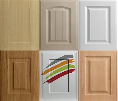 Bella Sample Doors
