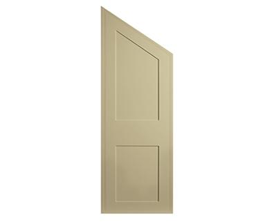 Bella Sloping Wardrobe Doors