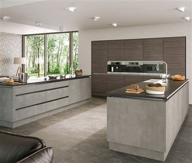 NEW Valore Kitchen Doors