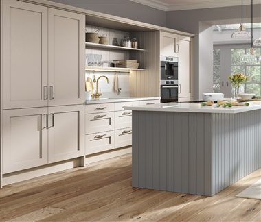 Wilton Kitchen Doors (22mm)
