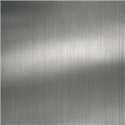 Brushed Steel Effect Kitchen & Wardrobe Doors