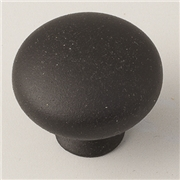 button-knob-matt-black