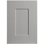 Cambridge Oakgrain Grey Sample Door