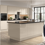 Firbeck Fitted Kitchen Units
