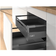 Hettich High Sided Internal Drawer Box