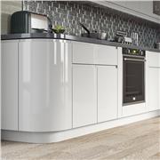 High Gloss Opus Kitchen Doors