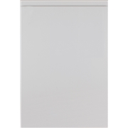 Super Matt Light Grey Sample Door