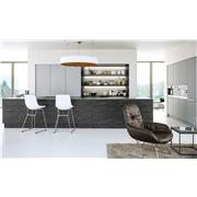 zurfiz-supermatt-light-grey-kitchen-doors