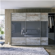 Glidor Ultra Sliding Wardrobe Doors