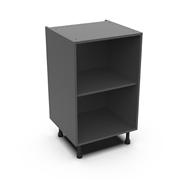 Anthracite Clic Box Kitchen Cabinet