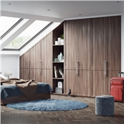 Balmoral Sloping Wardrobe Doors