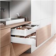 Blum Bathroom Drawer