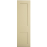 Cambridge Tall Made to Measure Kitchen Door
