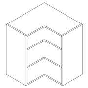 L-shaped-wall-unit