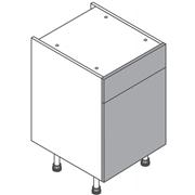 Clic Box Drawerline Single Base