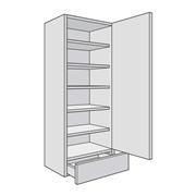 Dresser Unit (with drawer)