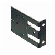 mounting plate template