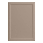 Euroline Matt Cashmere Sample Door