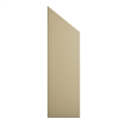 Euroline Sloping Wardrobe Door