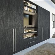 Evora Stone Bedroom Doors
