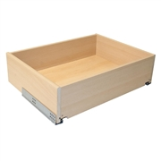 Blum-147mm-bedroom-drawer-with tandembox-soft-close
