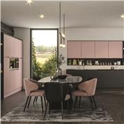 Full Width Integra Kitchen Doors