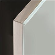 Zurfiz Doors with Glaz Effect Edging