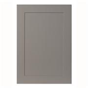Harvard Dust Grey Shaker Door