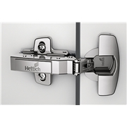 Heittich Soft Close 110 Degree Hinges
