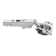 Integrated Soft Close 110º Hinge (Overlay Application)