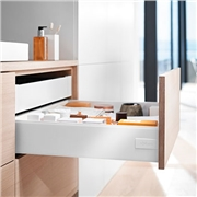 Blum K Height Drawer Bathroom Fit