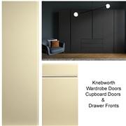 Knebworth Doors