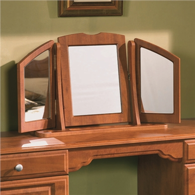Triple Mirror
