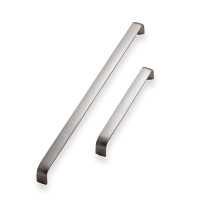 Camden Bar (Satin Chrome)