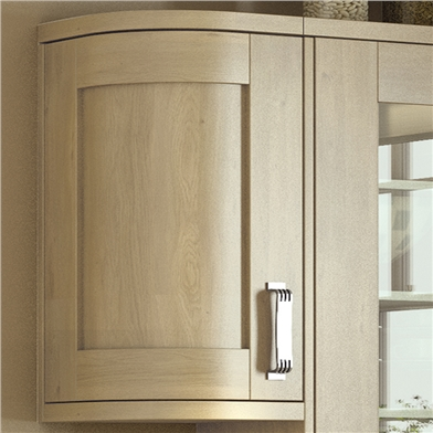 Wilton Curved Kitchen Door