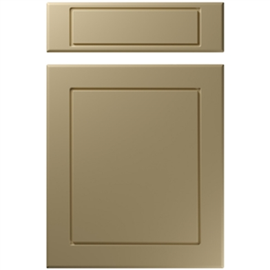 Esquire Cupboard Doors and Drawer Front
