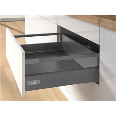 Hettich Full Extension Kitchen Drawers