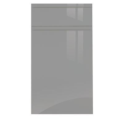 Gloss Dust Grey Jayline