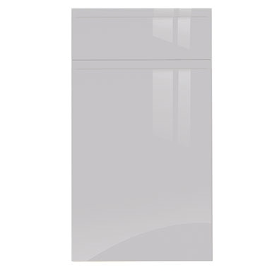 Gloss Light Grey Jayline